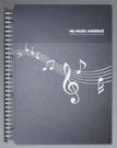☆唐尼樂器︵☆台灣專利製造 美麗家活頁樂譜夾 A4 附20入資料夾(可放40頁) 不反光可直接書寫 內
