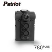 愛國者 780 PLUS 【保固2年 內建64G】台灣製造 IPX7防水 隨身秘錄 行車記錄器 警察必備