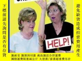 二手書博民逛書店I罕見(was) Volunteered To Chair The Auction - Help!!Y3077