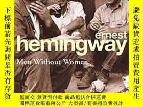 二手書博民逛書店Men罕見Without WomenY256260 Ernest Hemingway Arrow childr