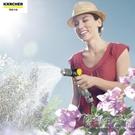 德國凱馳集團karcher卡赫園藝花園噴槍澆水澆花噴頭洗車水槍套裝WD 小時光生活館