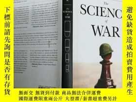 二手書博民逛書店The罕見Science of War: Defense Bud