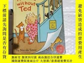 二手書博民逛書店No罕見Bed without TedY255387 閱讀待查詢