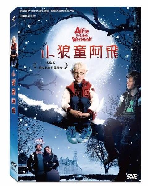 小狼童阿飛 DVD(購潮8)
