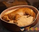 狗窩保暖可拆洗墊子狗狗床寵物四季通用大型犬用品【淘嘟嘟】