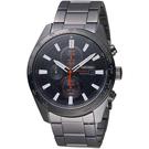 SEIKO Criteria勁速交鋒計時腕錶  V176-0AW0SD SSC657P1