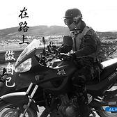 【優選】電動機車頭盔德式哈雷盔風鏡男女輕便半盔