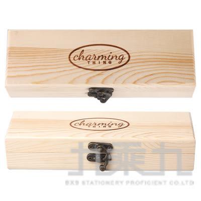 木質筆盒(大) DK-5546