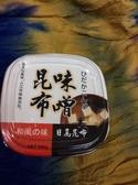 味榮 日高昆布味噌(細) 500g/盒