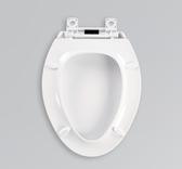 通用科勒馬桶蓋板K4636/4653座便蓋子加厚老式坐便器pp板廁所配件
