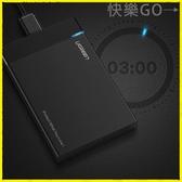 快樂購 外接硬碟盒 行動硬碟盒子2.英寸外置外接usb.0讀取硬碟保護盒