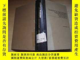 二手書博民逛書店STATISTICAL罕見PROCEDURES FOR ENGI