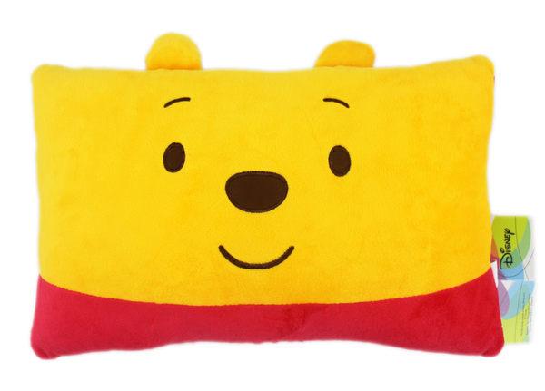 【卡漫城】 維尼熊 絨毛 午安枕 36CM ㊣版 枕頭 靠墊 靠枕 抱枕 午休枕 小熊 維尼 Pooh Winnie