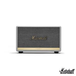 Marshall ACTON II 藍牙喇叭(奶油白)