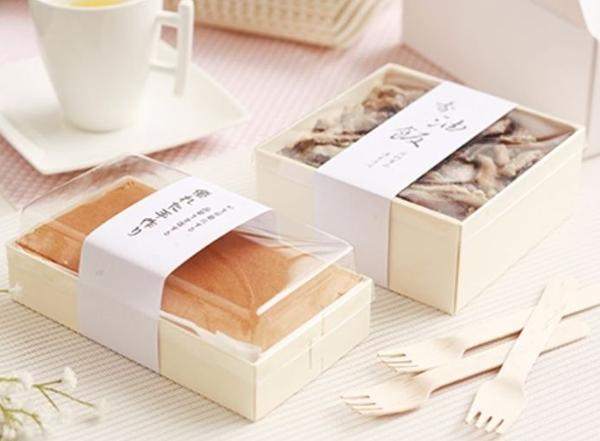4種尺寸 木餐盒 包裝盒 月餅盒 木頭盒 餅乾盒 鳳梨酥盒 蛋黄酥盒 牛軋糖盒 包裝盒外帶盒【C112】
