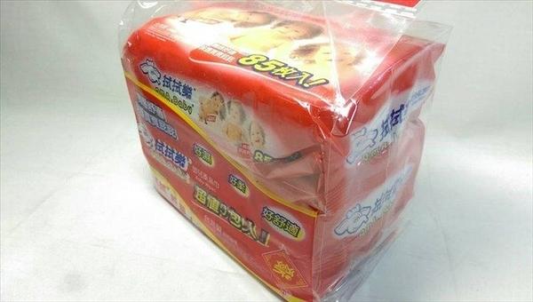 【 拭式樂嬰兒柔濕巾85枚入 3包】擦屁屁 溼紙巾 濕紙巾【八八八】e網購