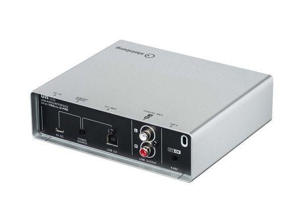 【Wowlook】STEINBERG UR12 2X2 USB2.0 錄音介面 錄音卡