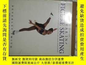 二手書博民逛書店AYEARIN罕見FIGURE SKATINGY78301 出版