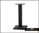 {{ 海中天休閒傢俱廣場 }} C-99 摩登時尚 餐桌腳系列 483-02 加重型單管餐桌腳/烤黑腳