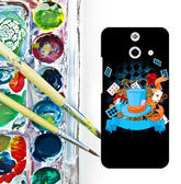 ✿ 3C膜露露 ✿ HTC One E8【魔幻帽子*水晶硬殼 】手機殼 保護殼 保護套 手機套