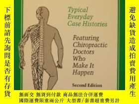 二手書博民逛書店The罕見Miracle Of ChiropracticY307751 Dirk Tousley White