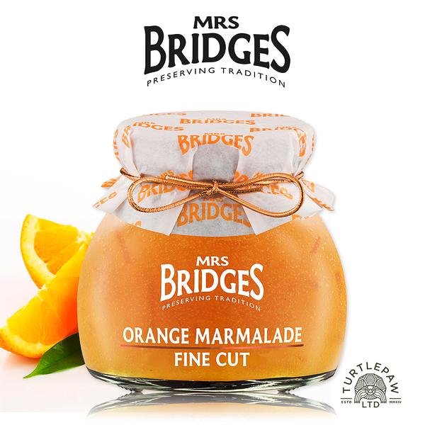 【MRS. BRIDGES】英橋夫人細切柑橘果醬 (小)113g