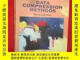 二手書博民逛書店A罕見Guide to Data Compression Met