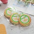 美可法蘭酥夾心餅乾-香草風味 22g*25入 (台灣餅乾)