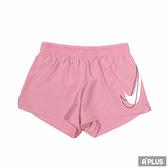 NIKE 女 運動短褲 AS W NK DF SWSH RUN SHORT 吸濕 排汗-DD4924630