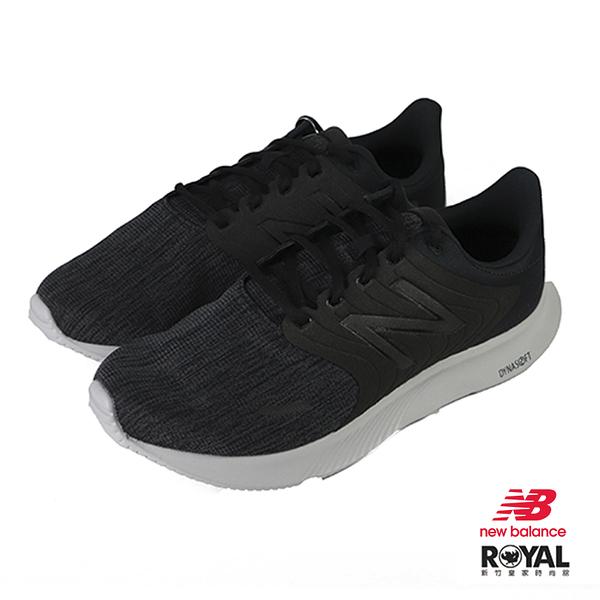 New balance Perfoamance 深灰色 織布 輕量跑鞋 男款 NO.B1554【新竹皇家 M068CX】