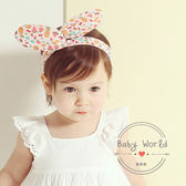 髮帶 寶寶 水果 耳朵 嬰兒 頭飾 韓國 兒童 髮飾 BW