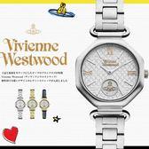 【人文行旅】Vivienne Westwood | VV101SL 英國時尚精品腕錶