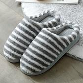 毛毛拖鞋全包跟秋季棉拖毛絨兒童男女室內拖半包跟軟底外穿保暖情
