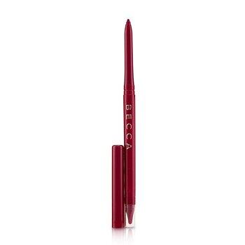 SW-Becca-82 唇線筆 Ultimate Lip Definer - # Mood (Pinky Red)