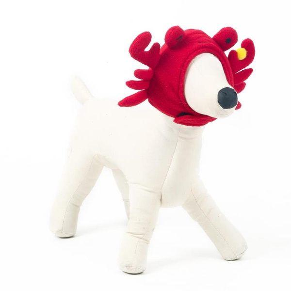 寵物頭套 寵物卡通帽狗狗頭套帽子寵物變身帽貓咪頭飾品泰迪貴賓比熊變裝帽