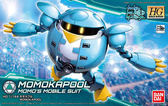 鋼彈模型 HGBD 1/144 創鬥者 潛網大戰 小桃卡布爾 TOYeGO 玩具e哥