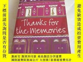 二手書博民逛書店Thanks罕見for the memoviesY356663