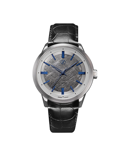 【ZELOS】/時尚摩登錶(男錶 女錶 Watch)/ VISIONARY V-1/台灣總代理原廠公司貨兩年保固