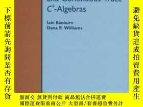 二手書博民逛書店Morita罕見Equivalence And Continuous-trace C* -algebrasY2