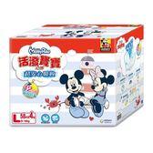 活潑寶寶 紙尿褲(L)(58片x4包)-箱購