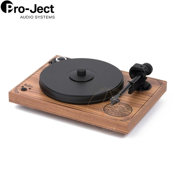 Pro-Ject 2Xperience SB Sgt. Pepper Limited Edition 黑膠唱盤 (2M Silver唱頭)
