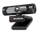 圓剛 1080p60 高畫質定焦網路攝影機 PW315 商務協作 FHD