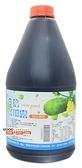 【嘉騰小舖】8倍冬瓜露風味糖漿 每瓶2.5公斤,冬瓜汁,果汁 [#1]{132000020}