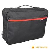 出差旅行衣服收納袋 拎包 休閒包 多功能收納包 整理袋【小橘子】