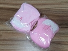 預購~BNN超立體3D口罩@兒幼童-淺粉紅色@中層熔噴 有壓條 一盒50片台灣製造SGS合格無痛耳帶