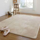 房間珊瑚絨地毯加厚客廳茶幾地毯臥室滿鋪床邊長方形地墊簡約現代HRYC 生日禮物