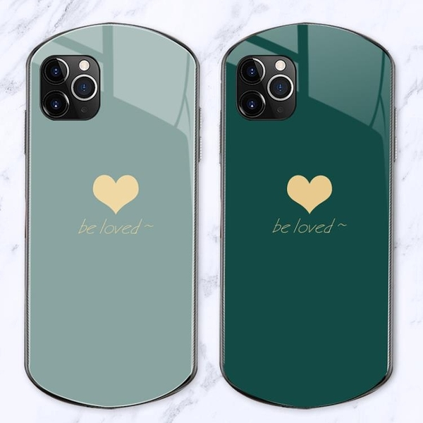 DZ蘋果11手機殼iPhone11玻璃11promax情侶11pro橢圓x全包防摔xr個性創意xsmas限量版ins簡約冷
