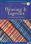 二手書博民逛書店 《Weaving It Together 1 2/E Student Book》 R2Y ISBN:1413020453│THOMSON HEINLE