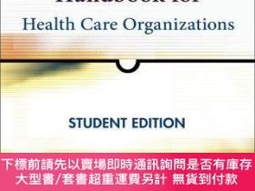 二手書博民逛書店預訂Risk罕見Management Handbook For Health Care Organizations