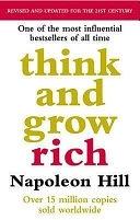 二手書博民逛書店 《Think and Grow Rich》 R2Y ISBN:0091900212│Random House